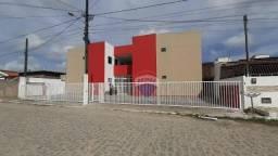Apartamento com 2 dormitórios à venda, 50 m² por R$ 27.000,00 - Plano de Vida  - Santa Rit