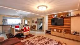 Casa de condomínio à venda com 4 dormitórios em Santa felicidade, Curitiba cod:14724