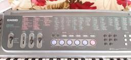 Teclado Casio CTK 500