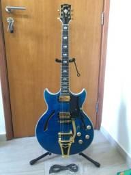 Guitarra Semi acústica  Gibson