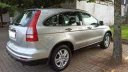 Honda CRV 2.0 EXL