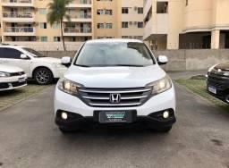 Honda CR-V LX 2013 56.900 Entrda+parcelas fixas de 990