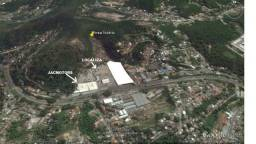 Área terreno em Niterói 29 mil m2 ao lado Localiza