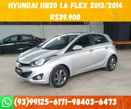 Hyundai HB20 1.6 Flex 2013/2014