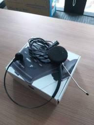Headset de mesa