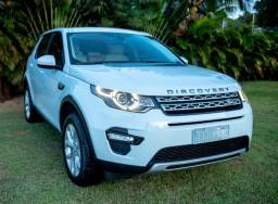 Discovery Sport 2018