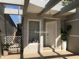 Sobrado com 4 dormitórios à venda, 125 m² por R$ 695.000,00 - Vila Roque - São Paulo/SP