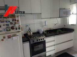 Apartamento de 2 dormitorios a venda itacorubi Florianopolis