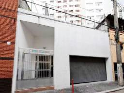 Apartamento à venda em Santa cecília, São paulo cod:J57292