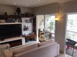 Apartamento à venda com 3 dormitórios em Vila mariana, São paulo cod:125399