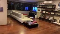 Apartamento à venda com 3 dormitórios em Indianópolis, São paulo cod:1858