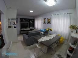 Sobrado residencial à venda, Bairro Neva, Cascavel.