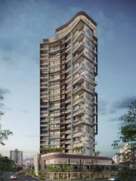 Apartamento à venda no bairro Moema - São Paulo/SP