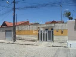 Casa com 3 dormitórios à venda, 79 m² por R$ 170.000,00 - Presidente Médici - Campina Gran