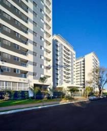 Apartamento com 2 dormitórios para alugar, 73 m² por R$ 1.550,00/mês - Petrópolis - Londri