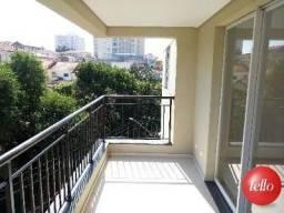 Apartamento para alugar com 1 dormitórios em Tucuruvi, São paulo cod:181858