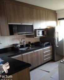 Apartamento residencial para Venda cond. Parque Real Jardim Dona Regina, Santa Bárbara D'o