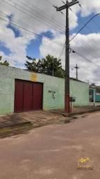 Casa com 3 dormitórios à venda por R$ 220.000,00 - Castanheira - Porto Velho/RO