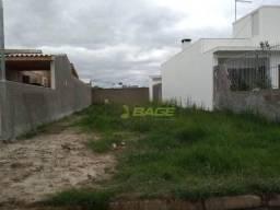 Terreno à venda, 175 m² - Liberdade - Pelotas/RS