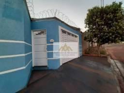 Casa com 2 dormitórios à venda, 50 m² por R$ 220.000,00 - Jardim Santo Antonio - Jardinópo