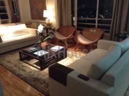 Apartamento à venda com 3 dormitórios em Vila mariana, São paulo cod:3640