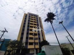 Apartamento com 2 dormitórios para alugar, 80 m² por R$ 1.200,00/mês - Alto Cafezal - Marí