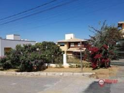 Título do anúncio: Casa com 4 dormitórios à venda, 400 m² por R$ 1.200.000,00 - Condomínio Jardins da Lagoa -