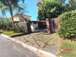Casa com 3 dormitórios à venda, 319 m² por R$ 1.980.000,00 - Condomínio Vivendas - Lagoa S