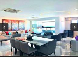 Excelente Apartamento 03 Suítes na Beira Mar de Boa Viagem