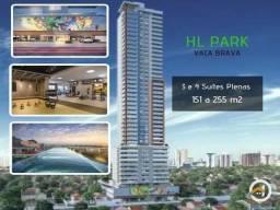 Apartamento à venda com 3 dormitórios em Jardim américa, Goiânia cod:3946