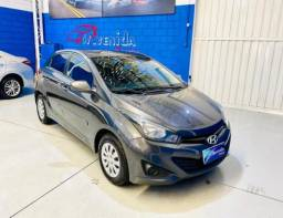 Hyundai hb20 2014 1.6 comfort plus 16v flex 4p manual