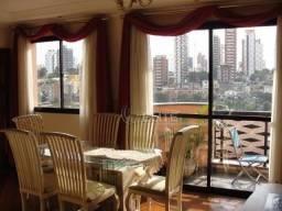 Apartamento com 4 dormitórios para alugar, 160 m² por R$ 2.816,00/mês - Vila Assunção - Sa
