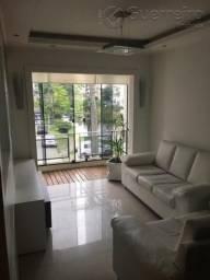 Apartamento para alugar com 2 dormitórios em Abraão, Florianópolis cod:14471