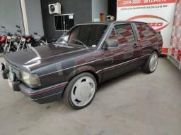 GOL 1988/1988 1.8 GTS 8V ÁLCOOL 2P MANUAL