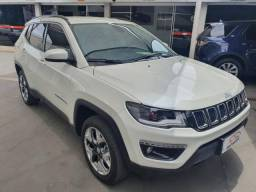 COMPASS 2019/2020 2.0 16V DIESEL LONGITUDE 4X4 AUTOMÁTICO
