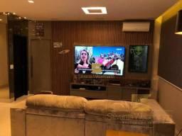 Apartamento com 3 dormitórios à venda, 91 m² por R$ 750.000,00 - Jardim Primavera - Cuiabá