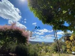 Loteamento/condomínio à venda em Ville de montagne, Nova lima cod:ALM942