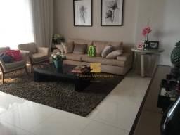 Apartamento com 3 dormitórios para alugar, 134 m² por R$ 3.100,00/mês - Jardim das América