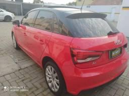 Audi A-1 Sportback 1.4 Tfsi 122cv 5p S-tronic 2016 Gasolina