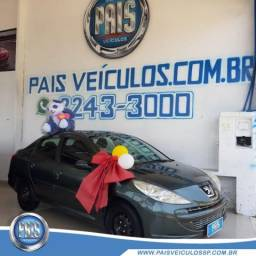 PEUGEOT 207 SEDAN PASSION XR 1.4 FLEX 8V 4P FLEX 2013