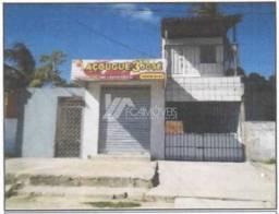 Casa à venda com 2 dormitórios em Piabeta, Nossa senhora do socorro cod:9ab005e3b66