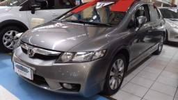 HONDA CIVIC 2011/2011 1.8 LXL 16V FLEX 4P MANUAL