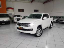 AMAROK 2014/2015 2.0 HIGHLINE 4X4 CD 16V TURBO INTERCOOLER DIESEL 4P AUTOMÁTICO