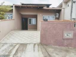 Casa à venda com 2 dormitórios em Adhemar garcia, Joinville cod:V05710