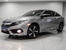 HONDA CIVIC 2019/2019 2.0 16V FLEXONE EXL 4P CVT