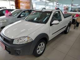 Fiat Strada 1.4 MPI FREEDOM CS 8V FLEX 2P MANUAL