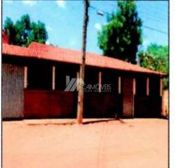 Casa à venda com 2 dormitórios em Centro, Cocal cod:bf3a3927992