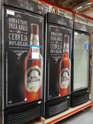 Título do anúncio: Cervejeiras 431 lts  JM Sabrina