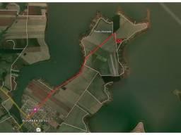 Terreno à venda em Área rural, Alvorada do sul cod: *29