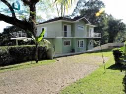 Casa, Chácara Santa Lúcia, Carapicuíba-SP